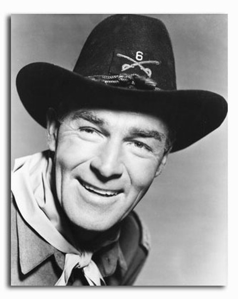 (SS2342522) Randolph Scott Movie Photo