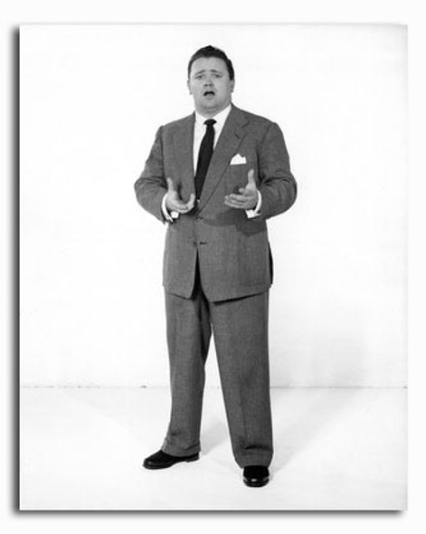 (SS2342613) Harry Secombe Music Photo