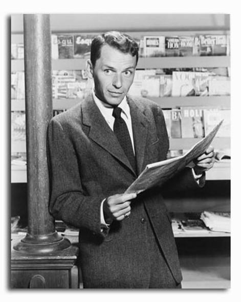 (SS2343068) Frank Sinatra Music Photo