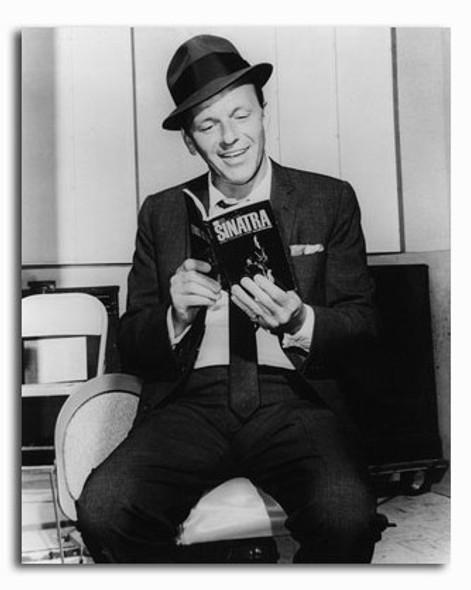 (SS2343081) Frank Sinatra Music Photo