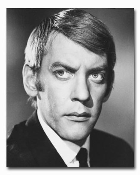 (SS2343497) Donald Sutherland Movie Photo