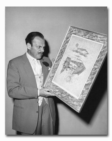 (SS2343679) Terry-Thomas Movie Photo
