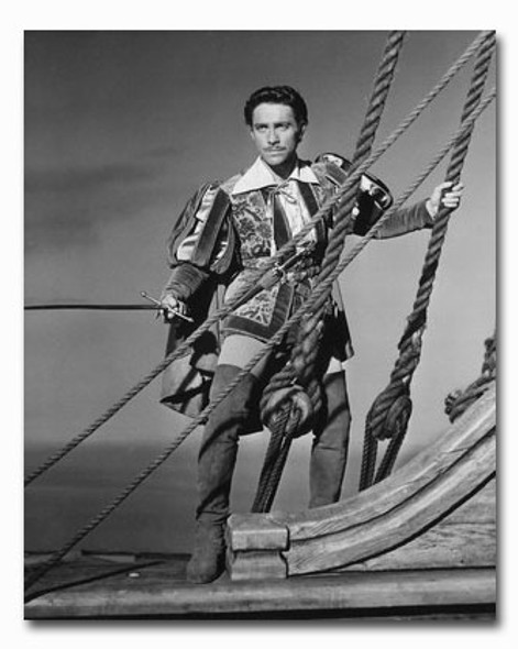 (SS2343796) Richard Todd Movie Photo