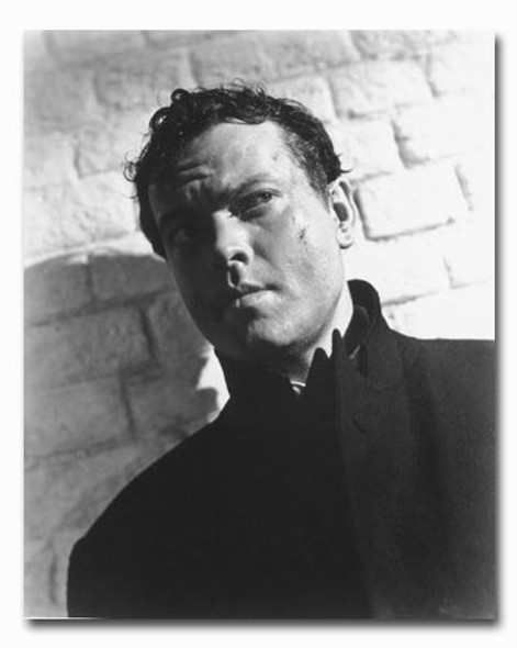 (SS2344290) Orson Welles  The Third Man Movie Photo