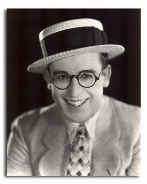 (SS2418117) Harold Lloyd Movie Photo