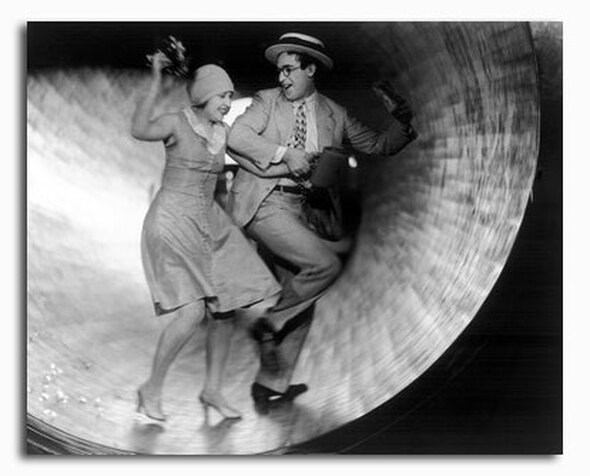 (SS2418143) Harold Lloyd Movie Photo