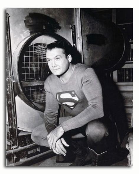 (SS2418208) George Reeves Movie Photo