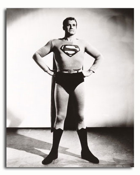 (SS2418247) George Reeves  Adventures of Superman Movie Photo