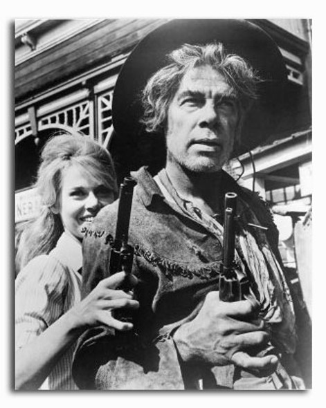 (SS2418286) Lee Marvin  Cat Ballou Music Photo