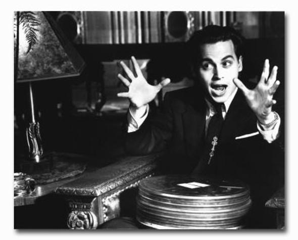 (SS2418312) Johnny Depp Movie Photo