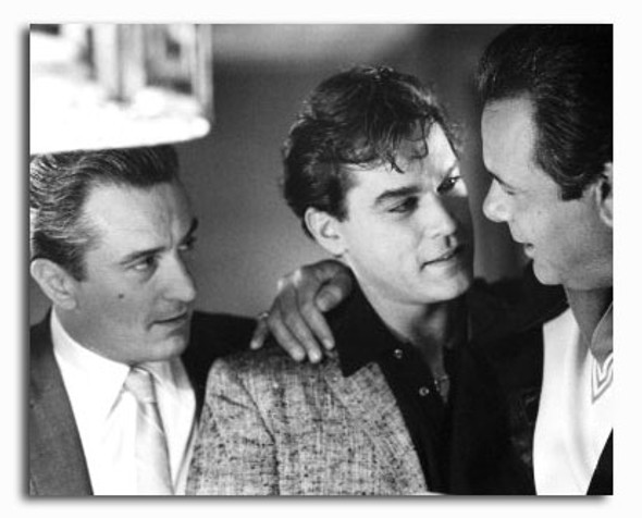 (SS2418351) Robert De Niro  Goodfellas Movie Photo