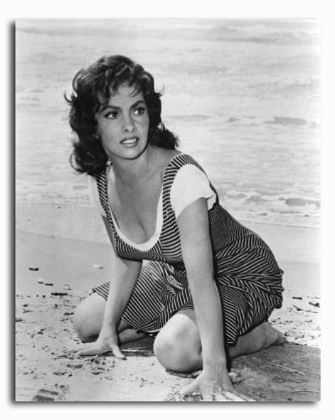 (SS2418507) Gina Lollobrigida Movie Photo
