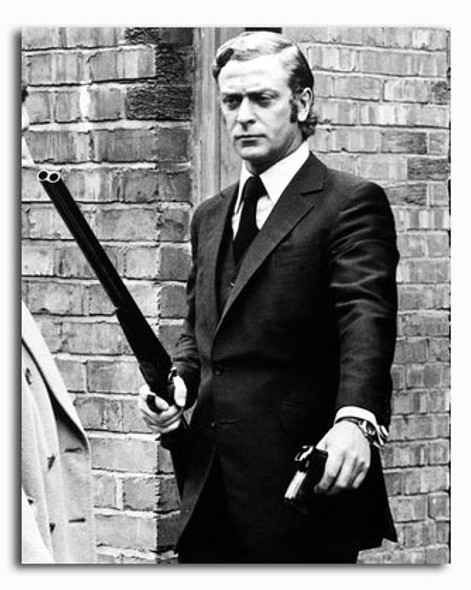 (SS2418637) Michael Caine  Get Carter Music Photo