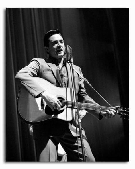 (SS2418650) Johnny Cash Music Photo