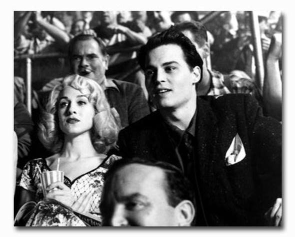 (SS2418728) Cast   Ed Wood Movie Photo