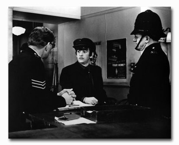 (SS2418910) Cast   A Hard Day's Night Movie Photo