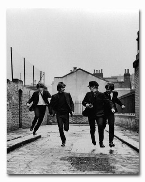 (SS2419040) Cast   A Hard Day's Night Movie Photo
