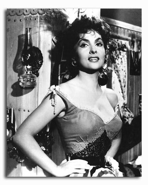 (SS2419469) Gina Lollobrigida Movie Photo