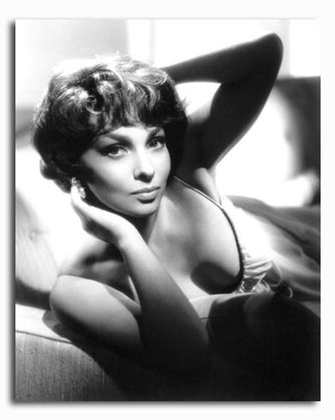 (SS2419508) Gina Lollobrigida Movie Photo