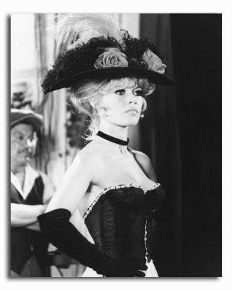 (SS2419820) Brigitte Bardot  Viva Mar
