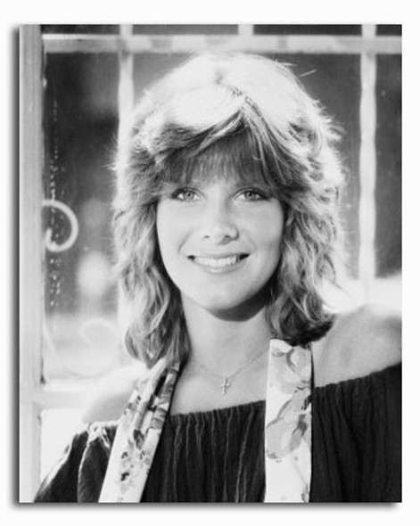 (SS2419872) Debby Boone Music Photo