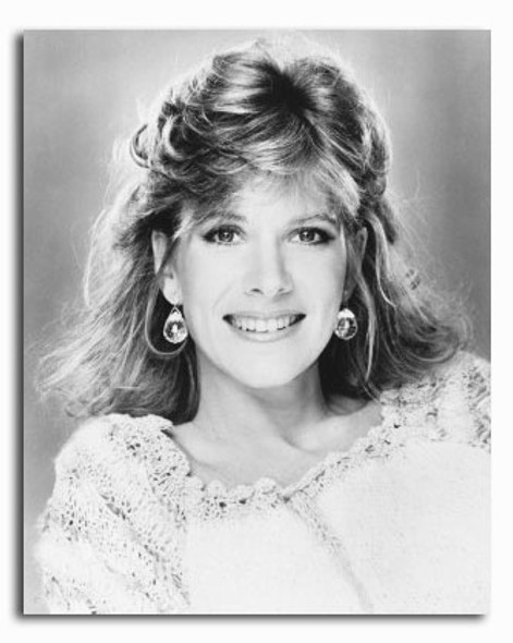 (SS2419885) Debby Boone Music Photo