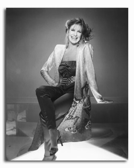 (SS2419898) Debby Boone Music Photo