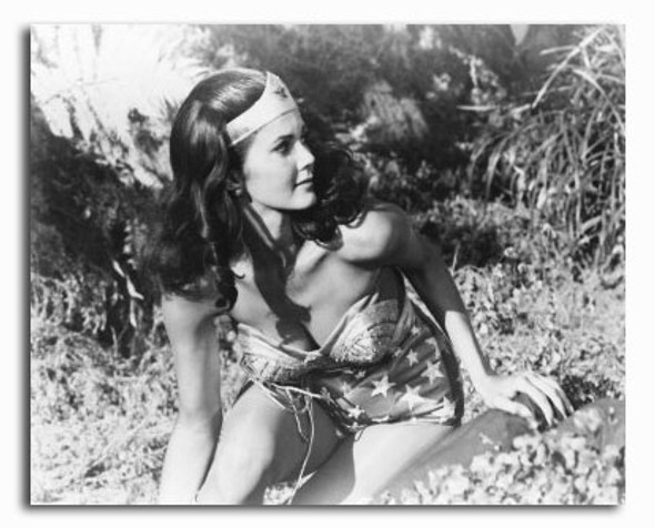 (SS2420392) Lynda Carter  Wonder Woman Movie Photo