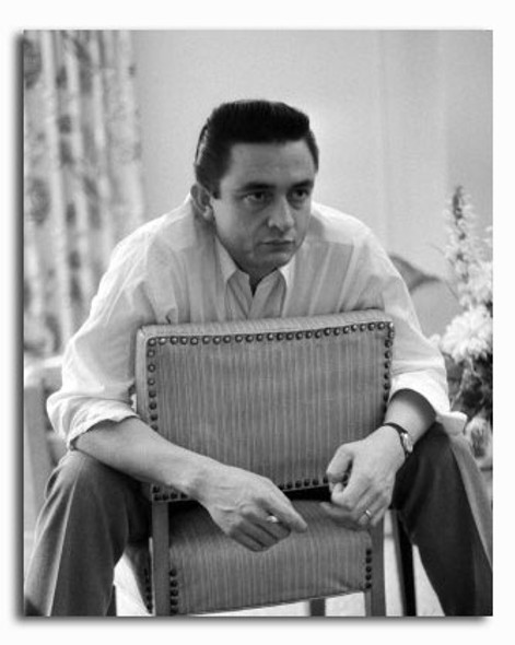 (SS2420431) Johnny Cash Music Photo