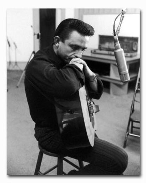 (SS2420470) Johnny Cash Music Photo