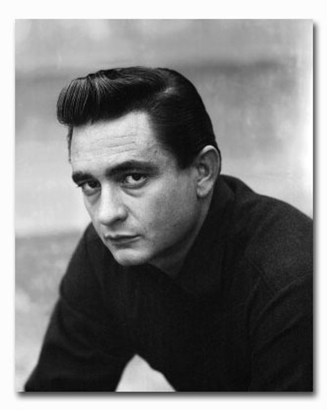 (SS2420483) Johnny Cash Music Photo