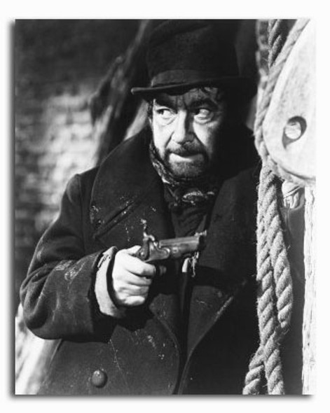 (SS2421380) Robert Newton Movie Photo