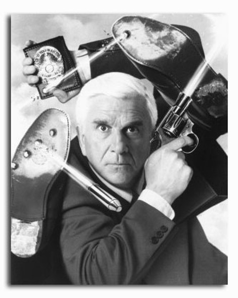 (SS2421458) Leslie Nielsen Movie Photo