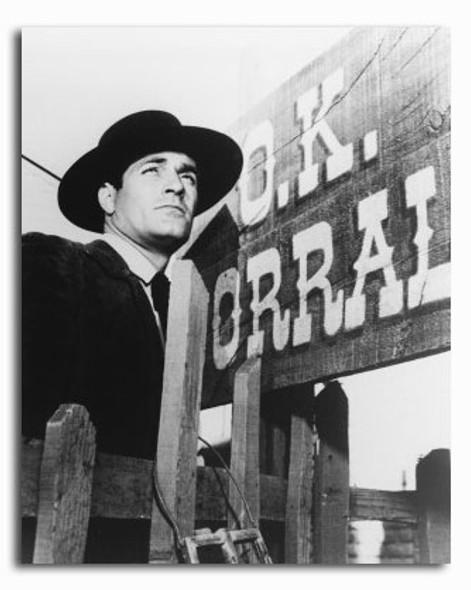 (SS2421575) Hugh O'Brian  The Life and Legend of Wyatt Earp Movie Photo
