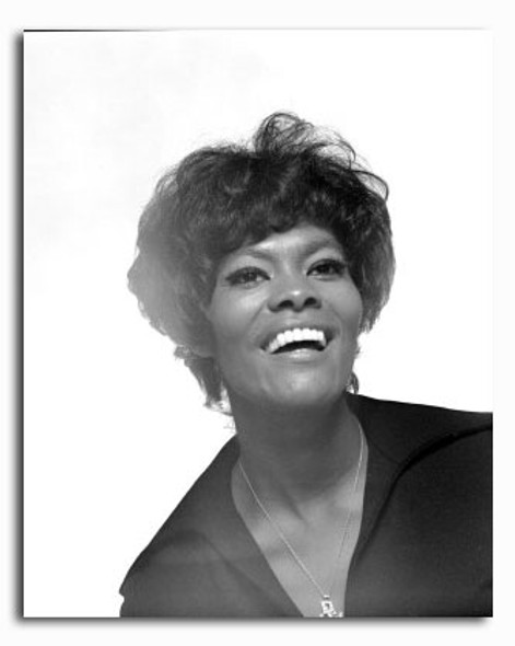 (SS2421991) Dionne Warwick Music Photo