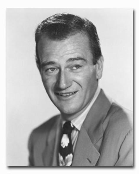 (SS2422017) John Wayne Movie Photo