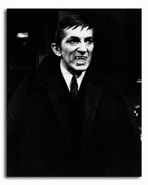 (SS2422277) Jonathan Frid  Dark Shadows Television Photo