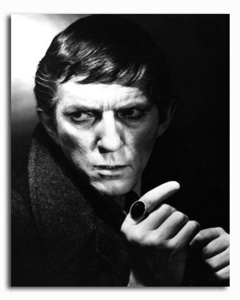 (SS2422316) Jonathan Frid  Dark Shadows Television Photo