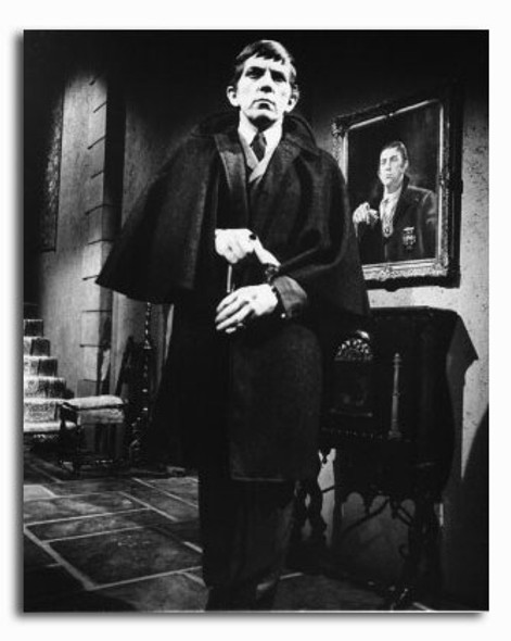 (SS2422329) Jonathan Frid  Dark Shadows Television Photo