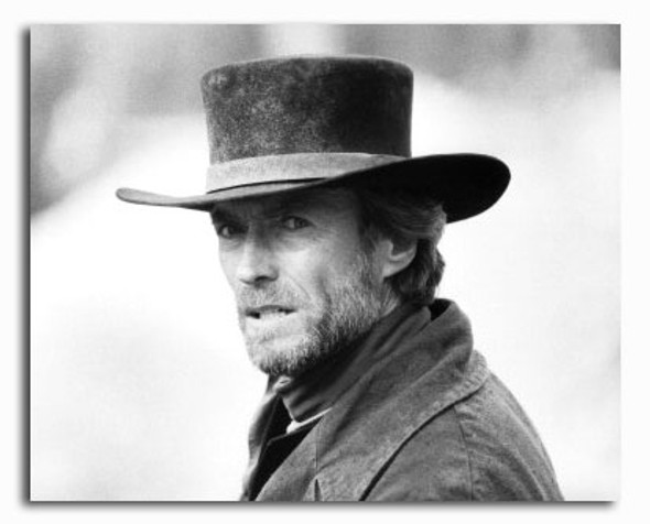 (SS2422394) Clint Eastwood  Pale Rider Movie Photo