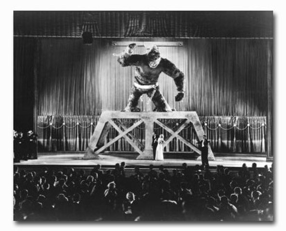 (SS2422654)  King Kong Movie Photo