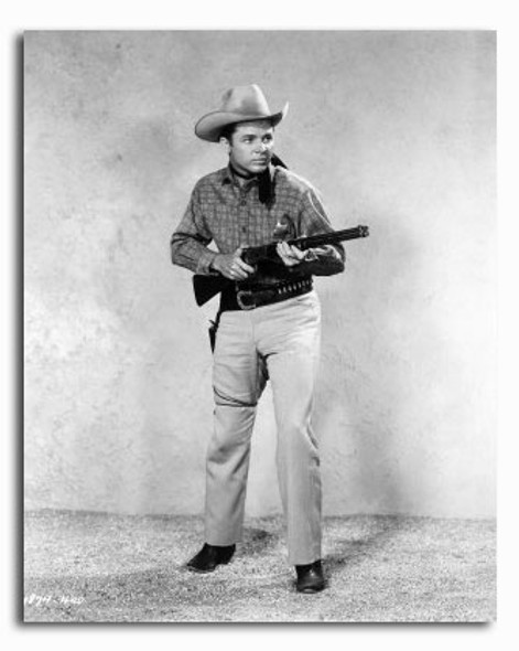 (SS2422901) Audie Murphy Movie Photo