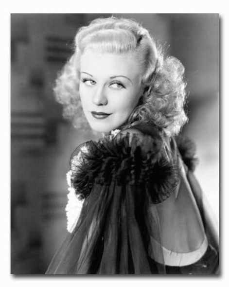 (SS2423031) Ginger Rogers Movie Photo