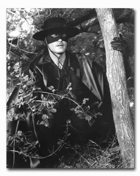 (SS2423278) Guy Williams  Zorro Movie Photo