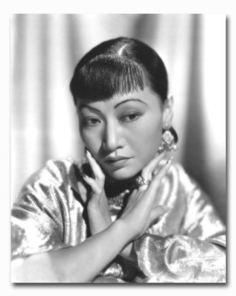 (SS2423317) Anna May Wong Movie Photo