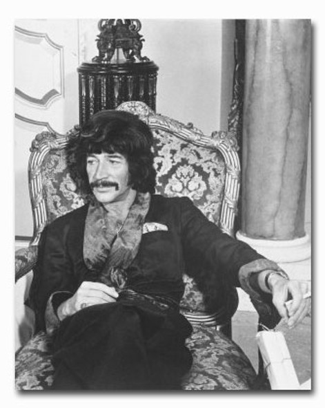 (SS2423538) Peter Wyngarde  Jason King Movie Photo