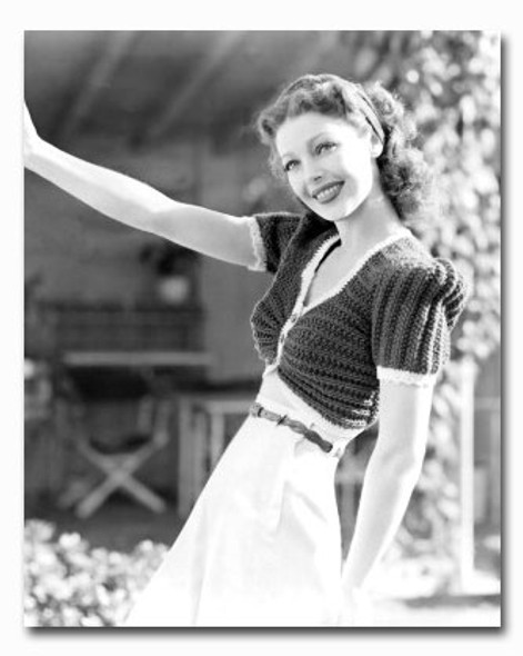 (SS2423707) Loretta Young Movie Photo