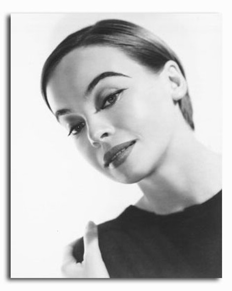 (SS2423837) Leslie Caron Movie Photo