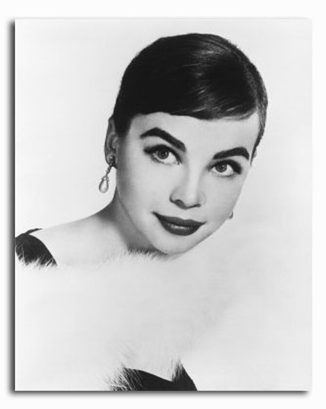 (SS2423850) Leslie Caron Movie Photo