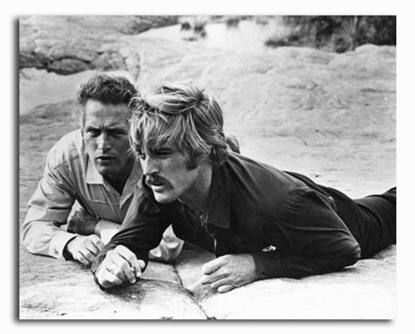 (SS2424162) Cast   Butch Cassidy and the Sundance Kid Movie Photo